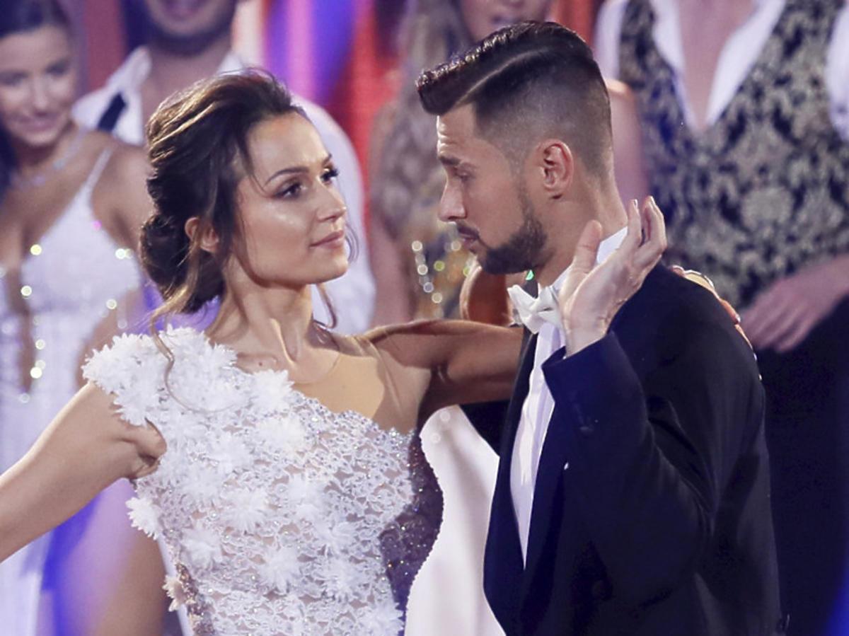 Sylwia Madeńska o Tańcu z Gwiazdami z Mikołajem