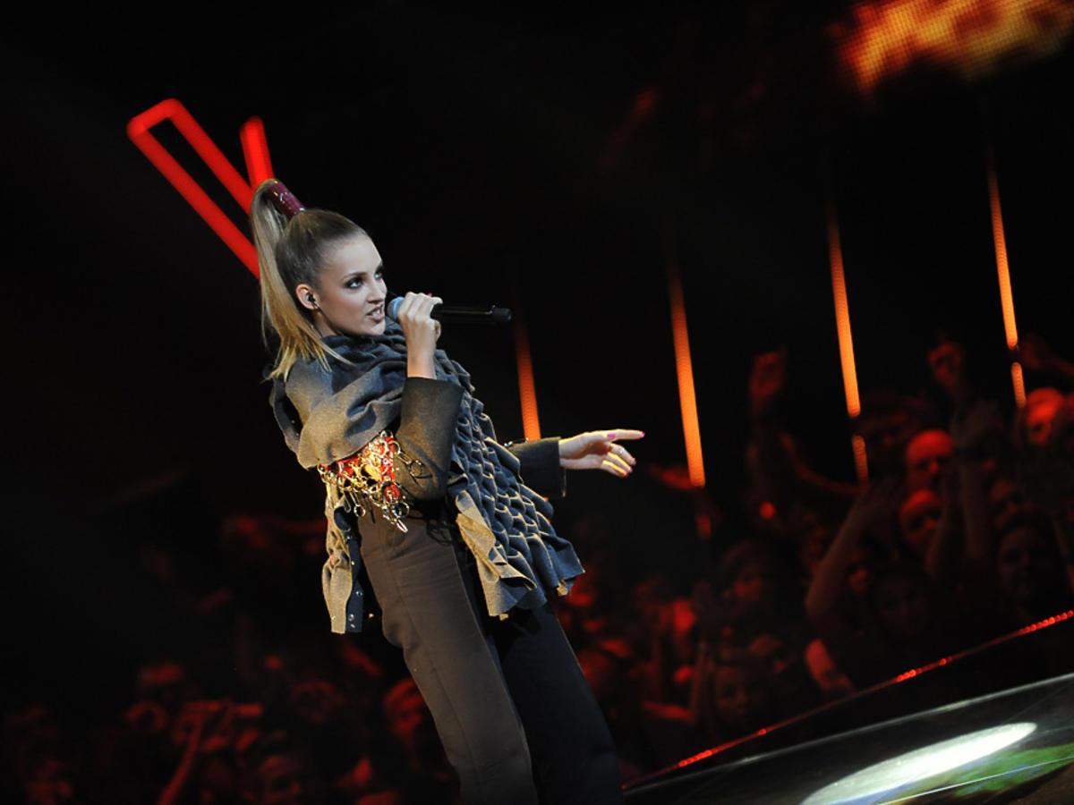 The Voice of Poland 8: Maja Kapłon