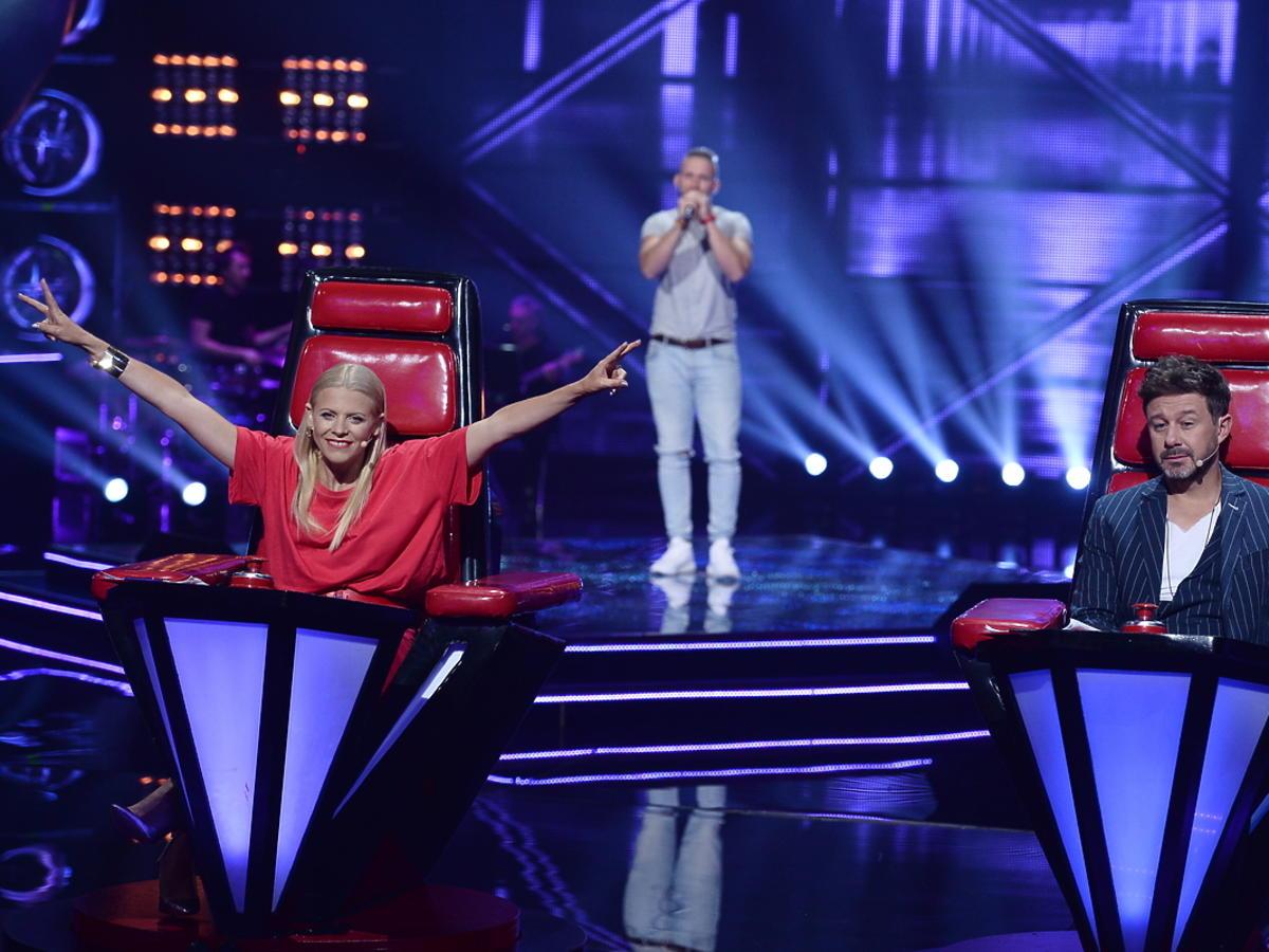 The Voice of Poland 8 - uczestnicy show