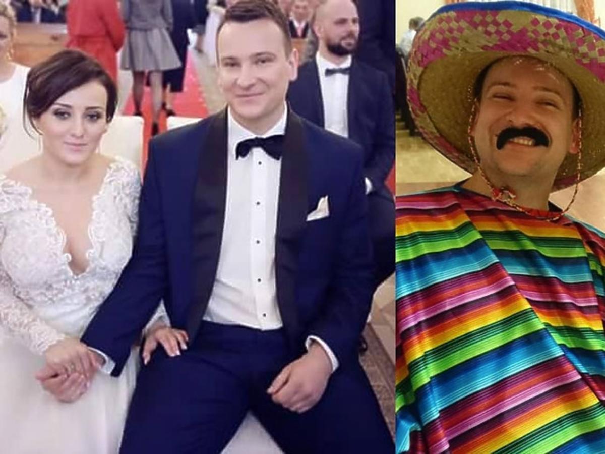 Zdjęcia ze ślubu Anny Warachim i Grzegorza Bardowskiego z Rolnik szuka żony